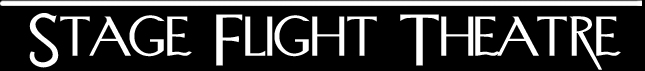 Stage Flight Theatre Logo